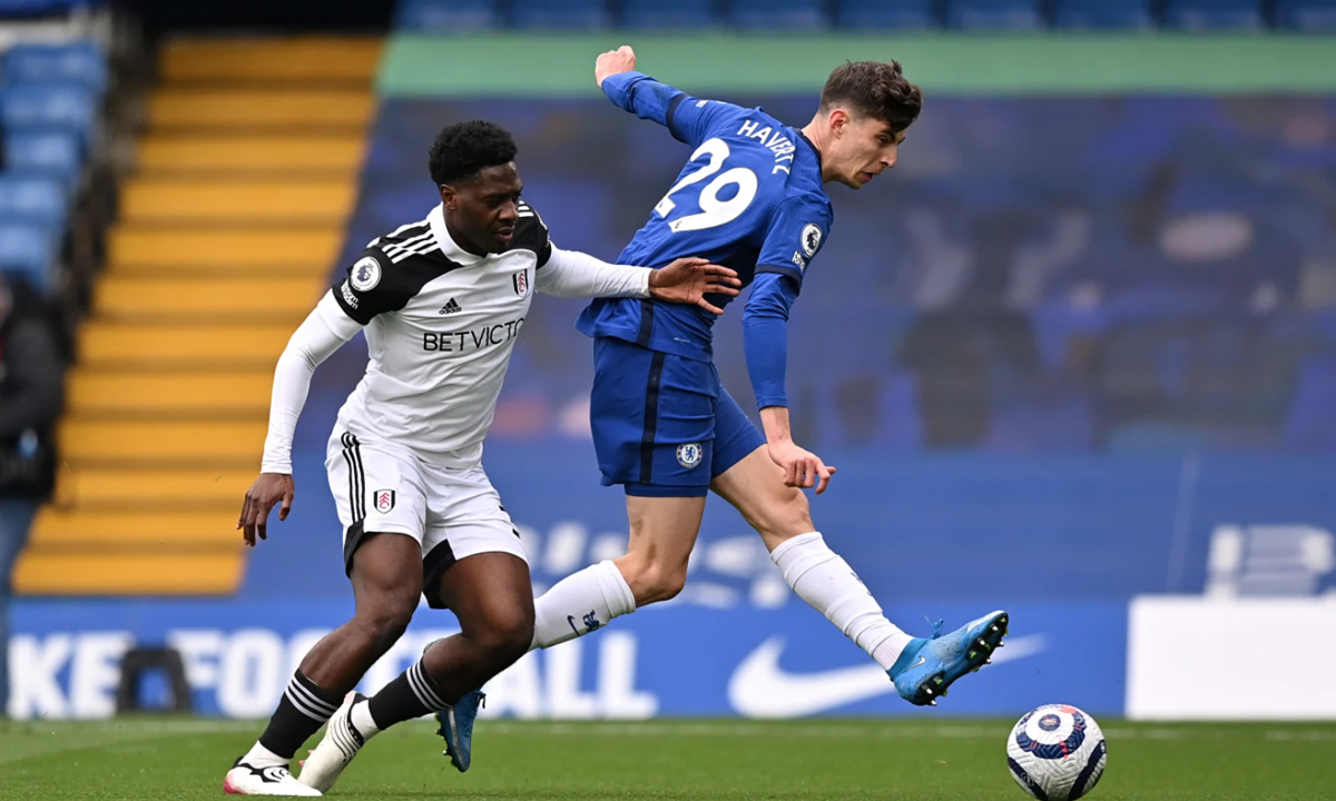 Chelsea thắng dễ Fulham – w88tylekeonhacai Thể thao